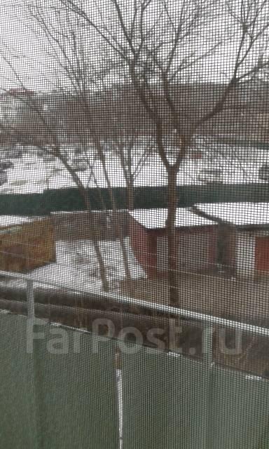 2-комнатная, улица Уссурийская 29. Автовокзала, агентство, 50 кв.м. Вид из окна днем
