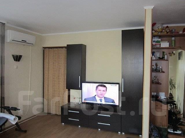1-комнатная, улица Сахалинская 1а. Тихая, агентство, 31 кв.м.