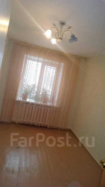 3-комнатная, улица Гамарника 24. агентство, 54 кв.м.
