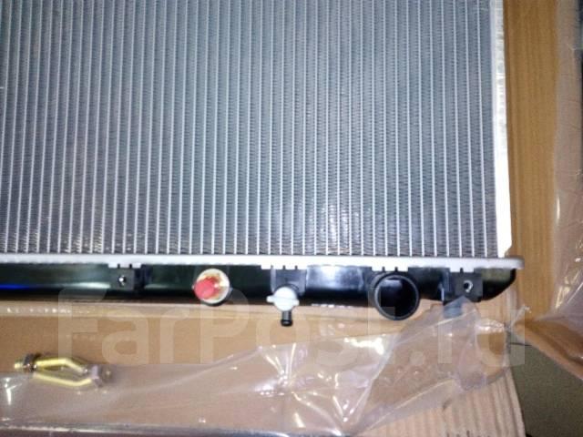 Радиатор охлаждения двигателя. Toyota Windom, VCV10 Toyota Scepter, VCV10 Toyota Camry, VCV10 Lexus ES300, VCV10