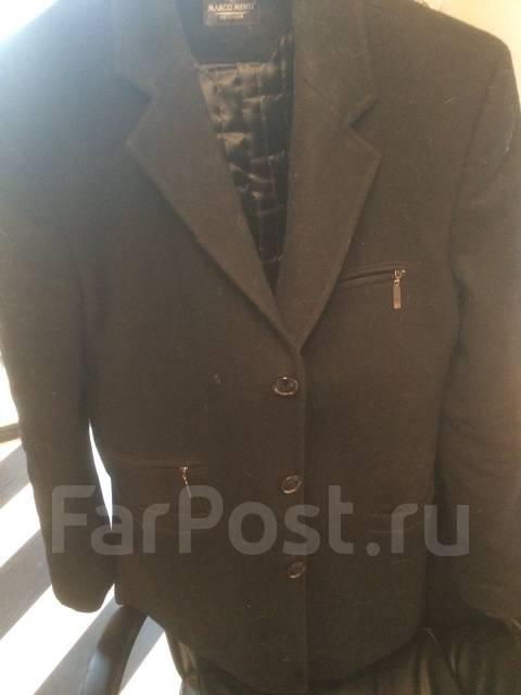 Пальто. 48