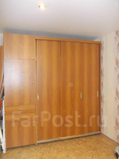 1-комнатная, улица Героев Варяга 10. БАМ, проверенное агентство, 36 кв.м.
