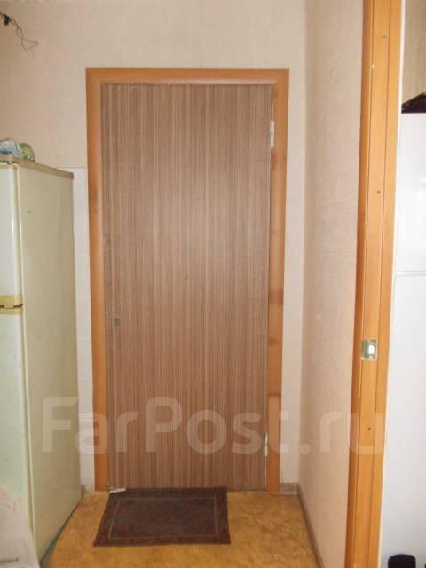 1-комнатная, улица Героев Варяга 10. БАМ, проверенное агентство, 36 кв.м. Прихожая
