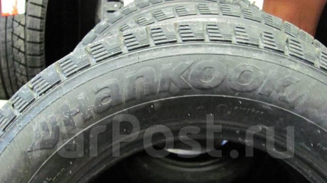 Hankook Winter i*cept. Зимние, без шипов, 2013 год, износ: 5%, 4 шт