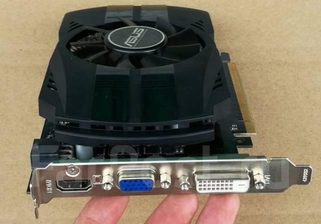 AMD Radeon HD 7770. Под заказ