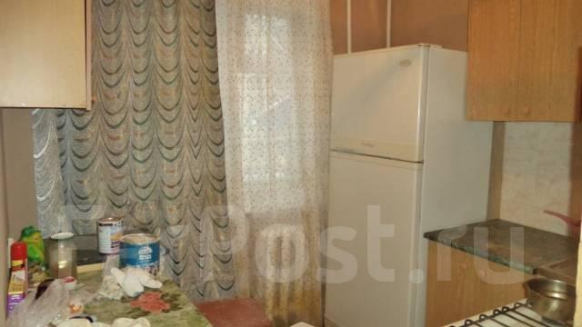 2-комнатная, улица Пушкина 9. Центральный, агентство, 44 кв.м.