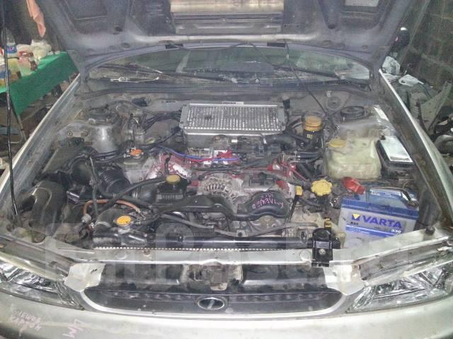 Subaru Impreza WRX STI. 125, 352