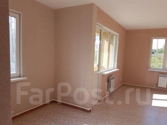 1-комнатная, Лазо 281-а. Раздольное, агентство, 36 кв.м. Интерьер