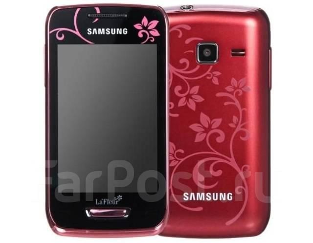 Samsung Wave Y GT-S5380. Б/у