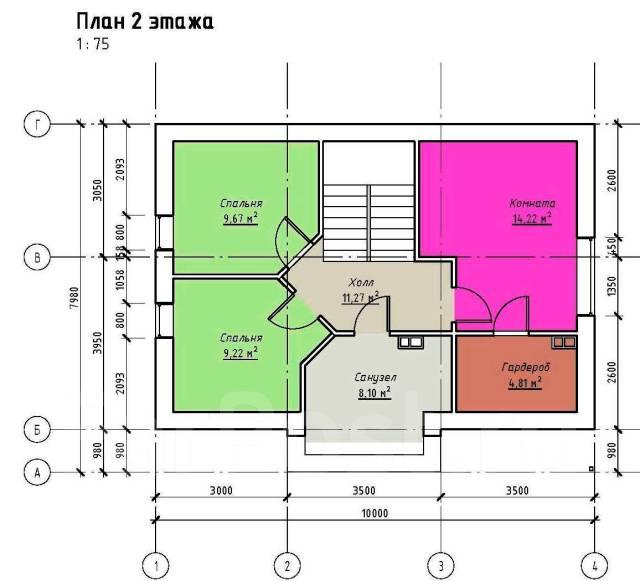 Продам дом на завершающем этапе строительства. Ул. Шевченко, площадь дома 146 кв.м., скважина, электричество 15 кВт, отопление электрическое, от аген...