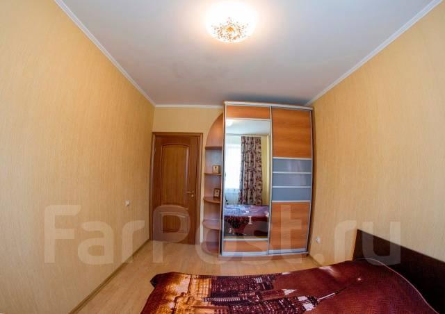 3-комнатная, улица Адмирала Кузнецова 92. 64, 71 микрорайоны, частное лицо, 68 кв.м. Комната