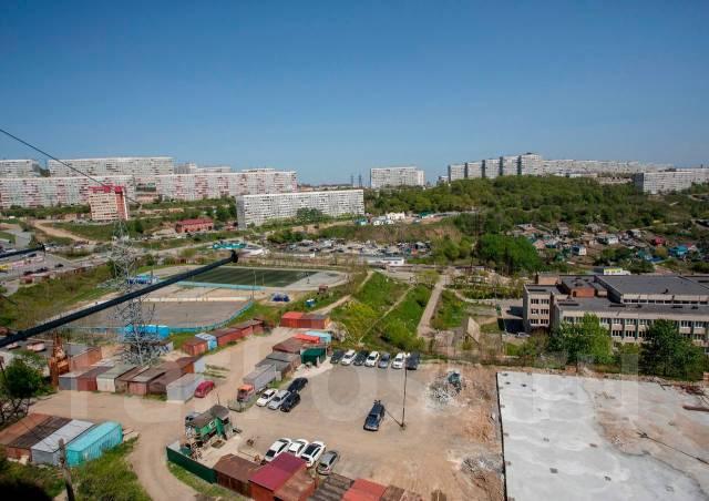 3-комнатная, улица Адмирала Кузнецова 92. 64, 71 микрорайоны, частное лицо, 68 кв.м. Вид из окна днем