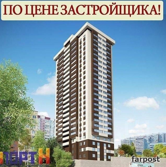 2-комнатная, проспект Красного Знамени 114б. Третья рабочая, проверенное агентство, 76 кв.м. Дизайн-проект