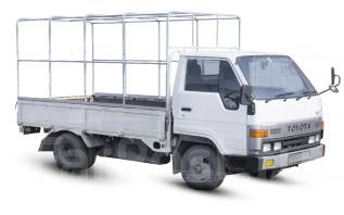 Каркас тентовый. Toyota Toyoace