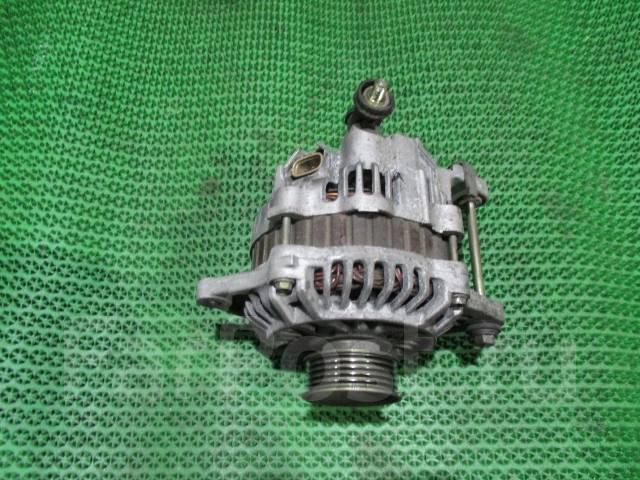 Генератор. Subaru Forester, SG5 Двигатели: EJ205, EJ20, EJ20 EJ205