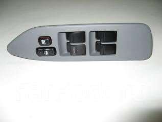 Блок управления стеклоподъемниками. Toyota