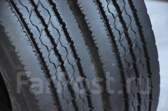 Bridgestone. Летние, 2013 год, износ: 10%, 2 шт