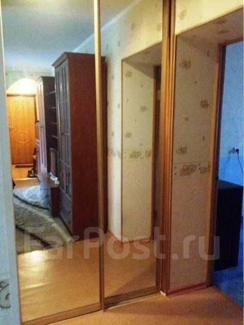 3-комнатная, улица Сипягина 28. Эгершельд, агентство, 56 кв.м.
