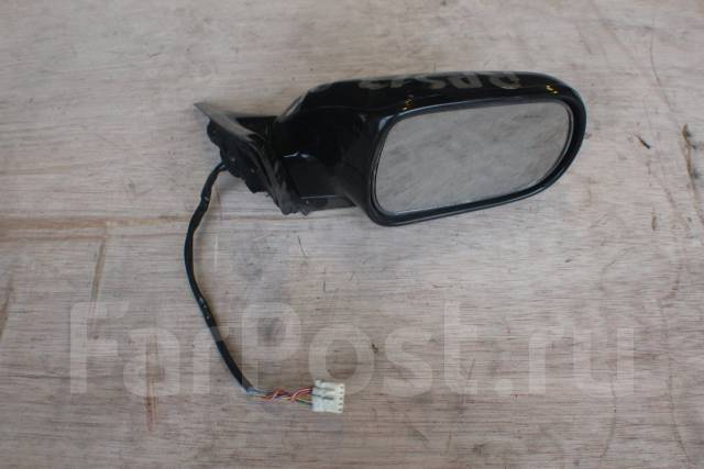 Зеркало заднего вида боковое. Nissan Silvia, S13 Nissan Skyline