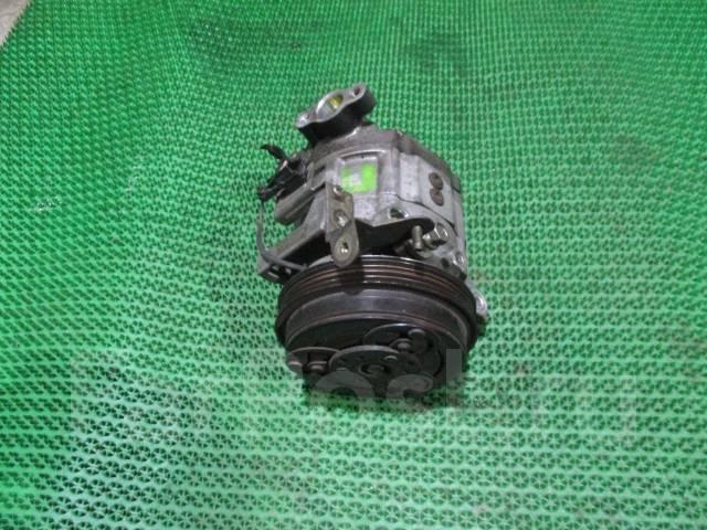 Компрессор кондиционера. Subaru Forester, SG5 Двигатели: EJ205, EJ20, EJ20 EJ205