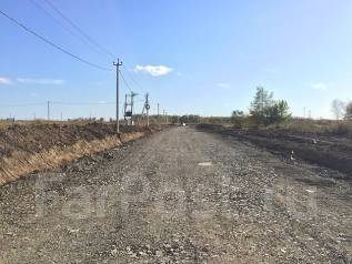 Продам земельный участок на овощесовхозе. 1 000 кв.м., собственность, электричество, от частного лица (собственник)