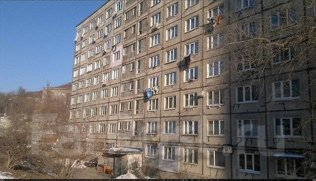 Гостинка, улица Русская 59/5. Вторая речка, частное лицо, 17 кв.м.