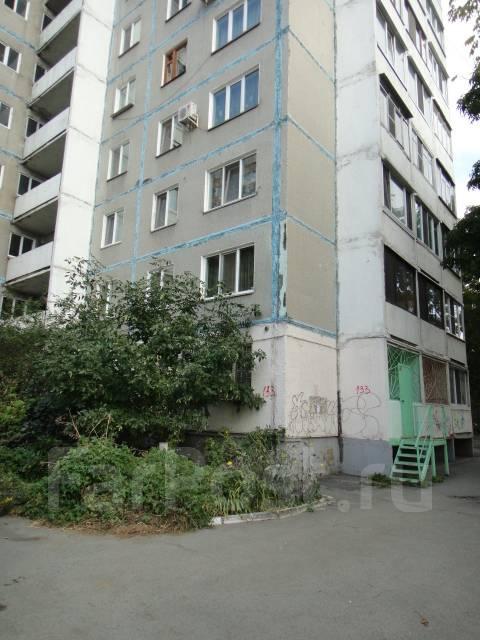 1-комнатная, улица Светланская 133. Центр, агентство, 35 кв.м. Дом снаружи
