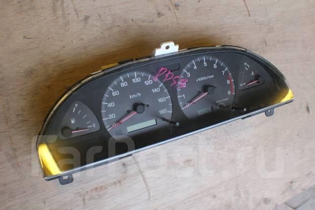 Панель приборов. Nissan 180SX, RPS13 Двигатель SR20DET