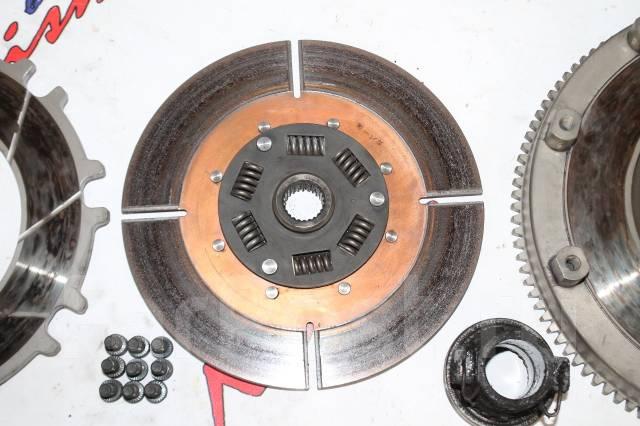 Однодисковая керамика ORC SR20DET S13 S14 S15. Nissan Silvia, S13, S14, S15 Nissan 180SX Двигатель SR20DET