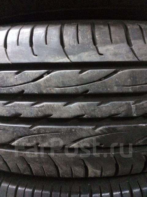 Dunlop. Летние, 2014 год, износ: 5%, 4 шт. Под заказ