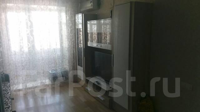2-комнатная, улица Тихоокеанская 171а. Краснофлотский, частное лицо, 40 кв.м.