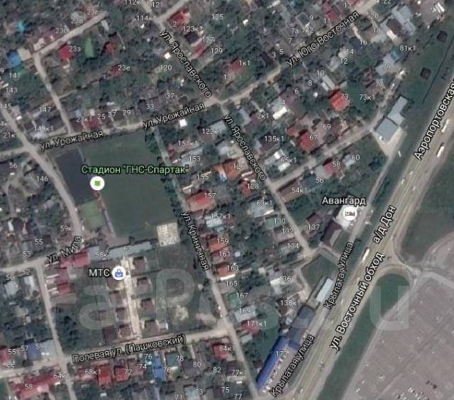 Продаю земельный участок ПМР ул. Ярославского. 336 кв.м., от агентства недвижимости (посредник)