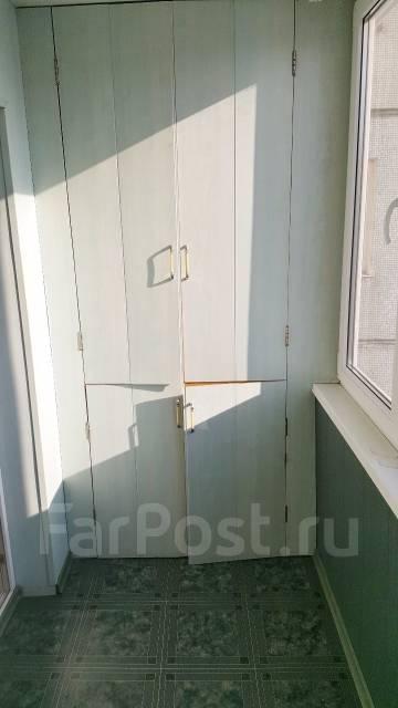 1-комнатная, улица Кирова 20а. Вторая речка, агентство, 33 кв.м.