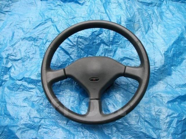 Руль. Mitsubishi Pajero, V43W, V26W, V25W, V24W, V45W, V46W, V23W, V26WG, V46WG