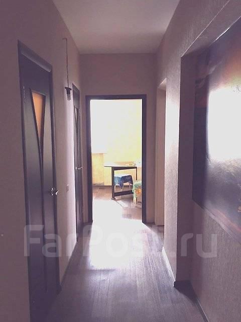 2-комнатная, улица Руднева 13. Краснофлотский, частное лицо, 60 кв.м. Прихожая