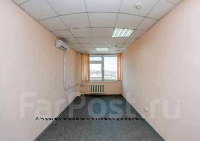 Продаётся этаж офисных помещений. Улица Посадская 20, р-н Снеговая, 395 кв.м. Интерьер