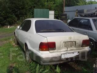 Привод. Toyota Vista, CV43 Toyota Camry, CV43 Двигатель 3CT