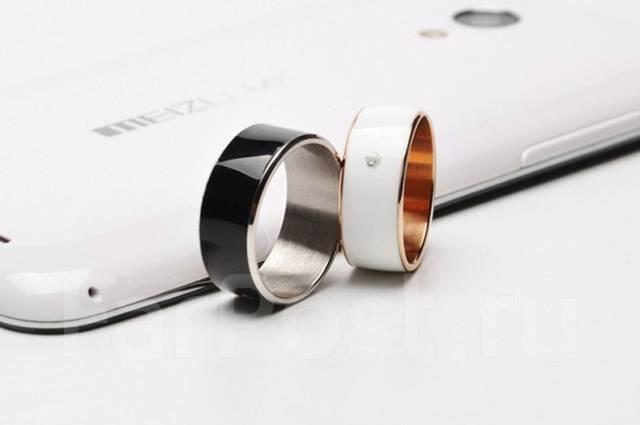 Умное кольцо timeR 2 NFC технология