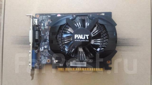 Palit GeForce GTX 650