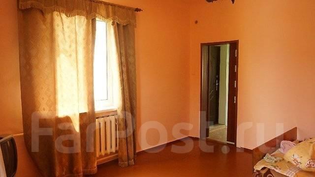 Продам дом в Лесозаводске. Строительная, р-н Лесозаводский, площадь дома 1 428 кв.м., централизованный водопровод, электричество 9 кВт, отопление тве...