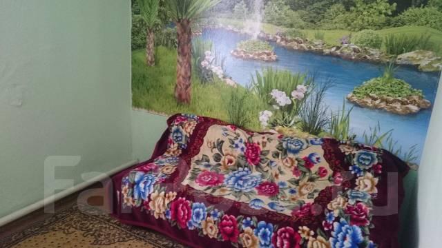 2-комнатная, Бестужевская. Зверосовхоз, частное лицо, 44 кв.м.