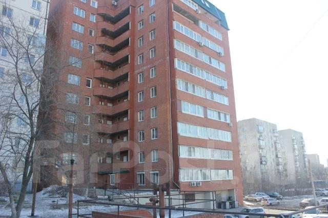 2-комнатная, улица Героев Варяга 10а. БАМ, агентство, 60 кв.м. Дом снаружи