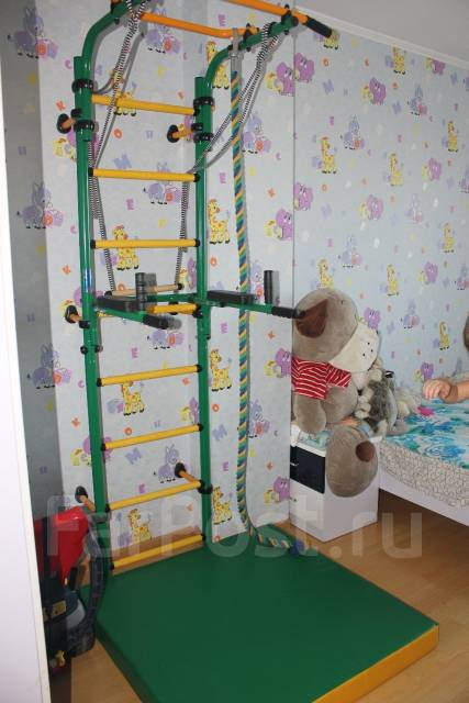 2-комнатная, улица Героев Варяга 10а. БАМ, агентство, 60 кв.м.