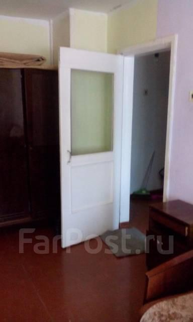 1-комнатная, переулок Байкальский 4. Индустриальный, частное лицо, 32 кв.м.