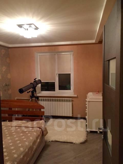 2-комнатная, улица Уссурийская 7. Центральный, агентство, 75 кв.м.
