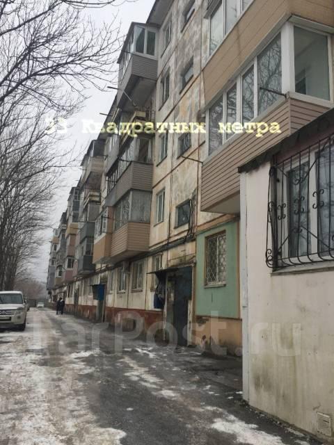 2-комнатная, улица Луговая 62. Баляева, агентство, 41 кв.м. Дом снаружи
