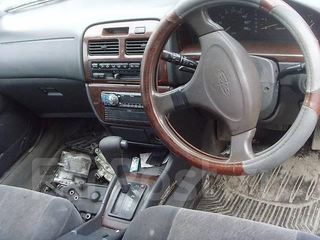 Консоль центральная. Toyota Vista, CV40, CV43 Toyota Camry, CV43, CV40 Двигатель 3CT