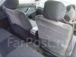 Сиденье. Toyota Vista Toyota Camry