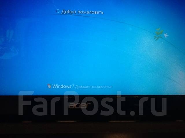"Acer. 10.1"", 1,3ГГц, ОЗУ 512 Мб, диск 320 Гб, WiFi, Bluetooth, аккумулятор на 6 ч. Под заказ"