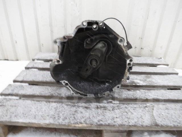 Механическая коробка переключения передач. Audi A6, C5 Audi A4 Двигатель AGA
